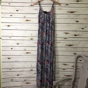 Cynthia Rowley Maxi Dress / Small